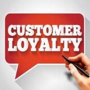 مشتری وفادار