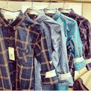 فروشگاه پوشاک