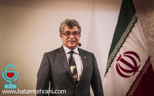 حمید امامی - فروش در شرایط بحران