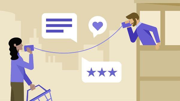 بازخورد مشتری