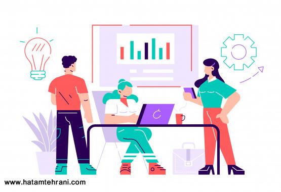 نقش بازاریابی در crm